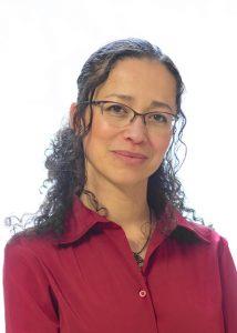 Carla Atherton, MA, FDN, ITN